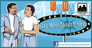 FHCSD Gay Men's Health