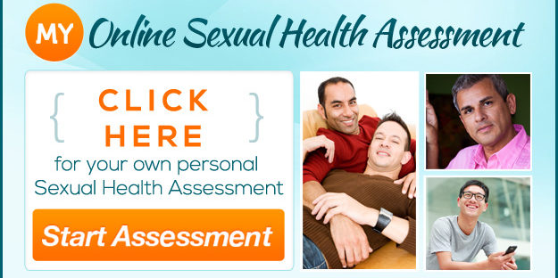 Online Sexual Health Assessment